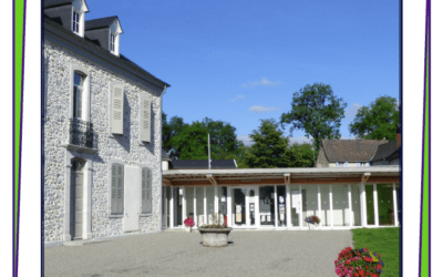 Journal municipal – Juillet 2017