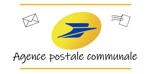 Fermeture Agence Postale pour congés