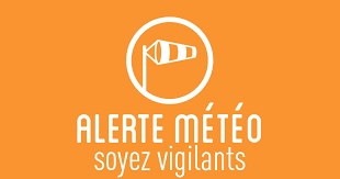 [ATTENTION] Alerte météo VENT VIOLENT