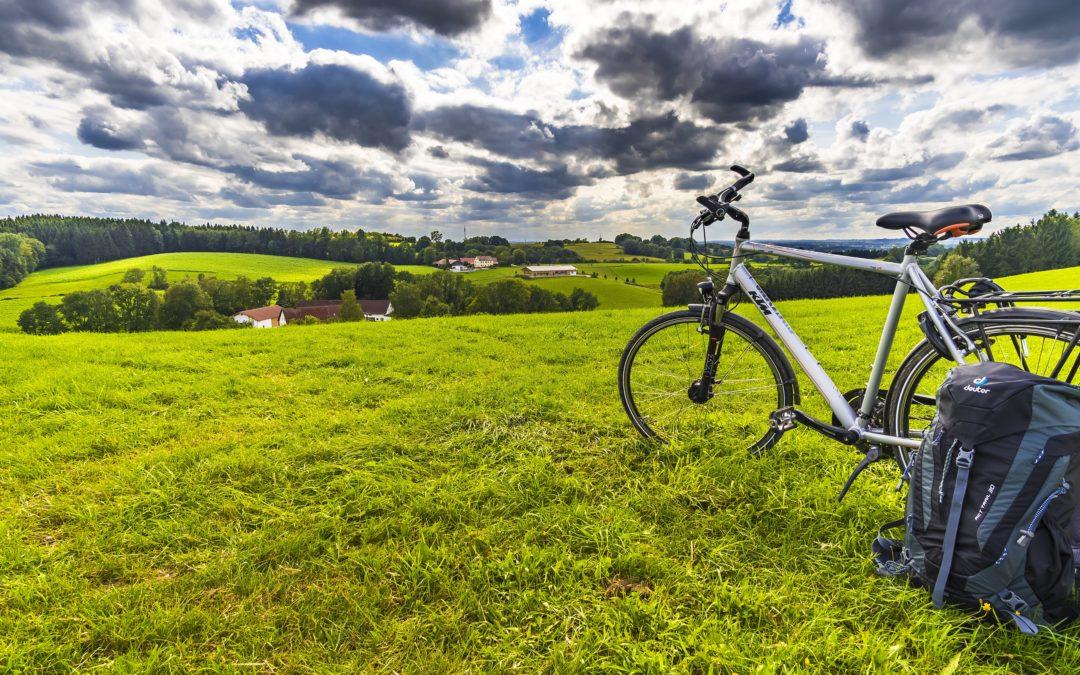 Randonnées vélo