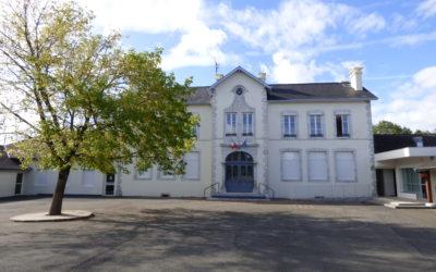 Ecole de Buzy