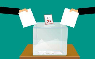 Elections du mois de juin : transfert du bureau de vote